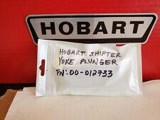 Hobart 20 Qt Mixer Parts A200 Shifter Yoke Plunger