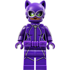 Lego CATWOMAN Minifigure from 70902 -BRAND NEW- Super Heroes Batman Movie