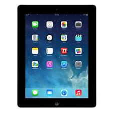 Apple iPad 4th Generation - 32GB - Wi-Fi - 9.7in - Black - Tablet/E-Reader