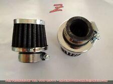 filtro aria conico carburatore universale Ø 29-32 Aprilia Honda Mbk Peugeot SGR