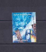 Sud Africa South Africa 2005 Posta aerea anno internazionale della fisica  MNH