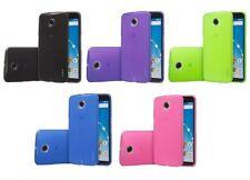 Étuis, housses et coques avec clip en silicone, caoutchouc, gel pour téléphone mobile et assistant personnel (PDA) Motorola