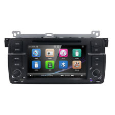 "For BMW E46 /320/325/330ci/M3 7"" GPS Car Radio DVD Player Navigation Stereo+Map~"