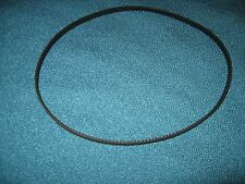 NEW DRIVE BELT FOR SUNBEAM 5890 BREAD MAKER BREAD MACHINE REPLACEMENT DRIVE BELT