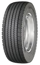 275/80R24.5 Michelin XDA2 Commercial Truck Tire (14 Ply) LR G *Bargain