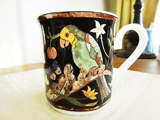 Villeroy & Boch Germany INTARSIA Coffee Cup Mug (S) - NICE!