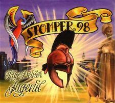STOMPER 98 - TAGE DEINER JUGEND (REISSUE) 2 CD NEU