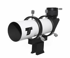 "TS 50 mm Angled Finder Scope with 90° Amici prism 1.25"" helical focuser, TSFRE50"