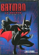 Batman Beyond / Batman La Relève : Season 1 / Saison 1 (2 DVD)