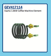 FAEMA 1.0kW COFFEE MACHINE ELEMENT GEV417114