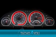 TACHIMETRO Per BMW 300 conquistiamo Tachimetro Benzina e46 m3 CARBON 3397 disco TACHIMETRO KM/H
