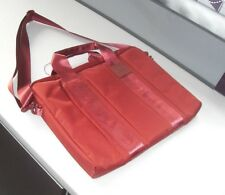 Rivacase 8830 15.6'' Laptop Bag, Slim, Ultra Strong, Reliable, Red VGC