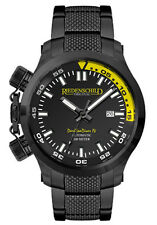 RIEDENSCHILD GERMANY DIVER AUTOMATIC 200 METERS CITIZEN AUTOMATIC REF.1151 BLACK