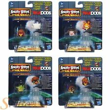 Angry Birds Star Wars Interactive Telepods Assorted 2 Figure Packs