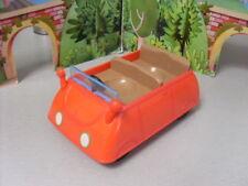 PEPPA PIG WEEBLES CAR