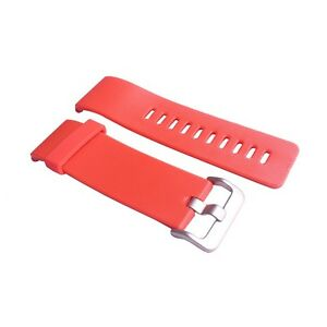 Replacement Band for Fitbit Blaze Strap Silicone Bracelet No Tracker