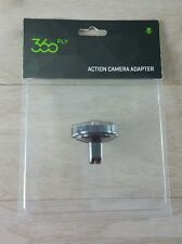 New! 360Fly Action Camera Adapter - Ships Free!