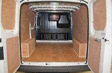 Ford Transit SWB FWD ply lining kit (without cargo rails) 2000-2014 FREE UK P&P