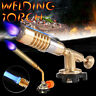 Flamethrower Burner Butane Gas Blow Torch Ignition Welding Camping BBQ Baking AU