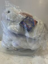 Monty Python and the Holy Grail Rabbit With Big Pointy Teeth Bunny Slippers New