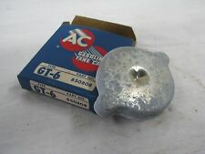 NOS in the BOX AC GAS TANK CAP GT-6  Pt# 850808  CHECK PHOTO of APP CHART