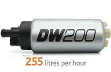 DeatschWerks 255 LPH InTank Fuel Pump + Install Kit 9-201s-1005 350z Legacy GT
