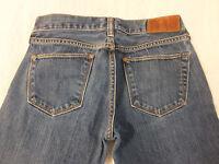 Madewell 26 x 30 Stretch Straight Leg Women's Jeans