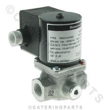 15mm BSP 1.3cm GAS CUCINA INTERLOCK VALVOLA SOLENOIDE HONEYWELL VE4020