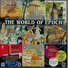 Sampler THE WORLD OF EPOCH