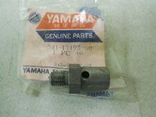 Yamaha NOS TX750, 1973-74, Oil Pump Screw Release, # 341-13495-00    t