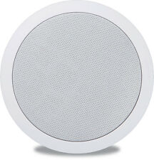 Cassa Acustica Altoparlante Diffusore Audio 3w 17cm A Incasso Soffitto Muro hsb