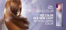 Wella Professionals Illumina Color Permanent Haircolor Tube 60 ml All Shades