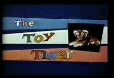 THE TOY TIGER (1956) DVD JEFF CHANDLER, LARAINE DAY