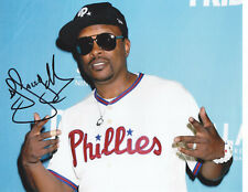 DJ JAZZY JEFF SIGNED AUTOGRAPH RAP MUSIC  FRESH PRINCE  8X10 PHOTO EXACT PROOF 4