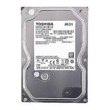 "Toshiba Dt01aca100 1TB 7200rpm Sata3 3.5"" 32MB"