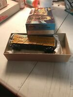 HO Athearn Union Pacific Cattle Car 47630 built in box
