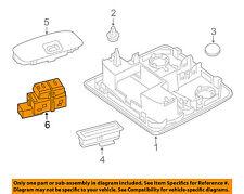 LAND ROVER OEM 06-13 Range Rover Sport Sunroof Moon Roof-Switch YUC500030PVJ
