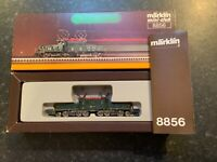 Marklin spur z scale/gauge. SBB Heavy Freight Locomotive (Crocodile).
