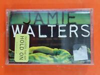 JAMIE WALTERS s/t 826004 Cassette Tape SEALED Promo