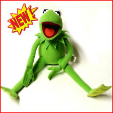 Eden Full Body Kermit the Frog Puppet Memes Plush Toy High Quality New 2018