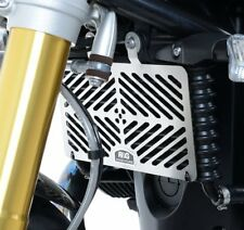 R&G Oil Cooler Guard BMW R NINE T 2016 SCG0004SS Stainless Steel