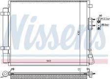 Kondensator, Klimaanlage NISSENS 940726 für KIA