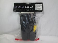 Blade Tech Revolution Holster w/ Adjustable Paddle & Belt Attachment Combo Pack
