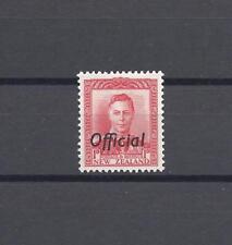 NEW ZEALAND 1938-51 SG O136 LMM Cat £38