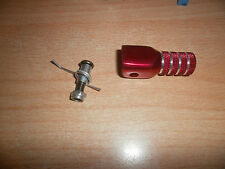 TORC1 Ersatz Fuss Schalter (Schalthebel Chifter)ROT . 16088