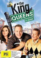 The King of Queens : Season 8 (DVD, 2010, 3-Disc Set)