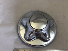 97-04 Ford F150 F-150 Expedition Chrome Center Hubcap Hub Cap YL34 1A096 DA