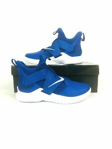 Nike Lebron Soldier Xii Tb Promo Game Royal At3872 401