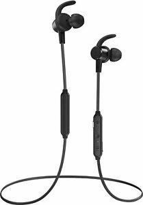 TaoTronics TT-BH069BB Wireless Bluetooth Noise Cancelling In-Ear Headphones