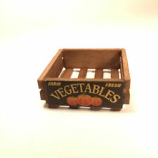 /& Small Box Mixed Grapes 1:12 Dollhouse Miniature Wine Plaque assorted styles